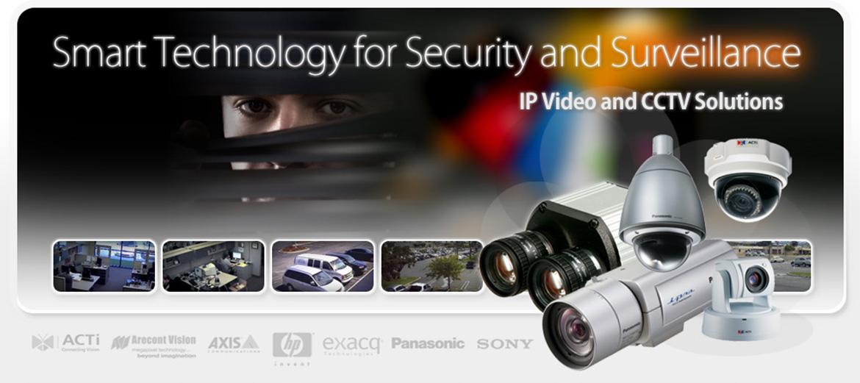 Leading And Best Cctv Camera Provider In Srinagar Kaashmir